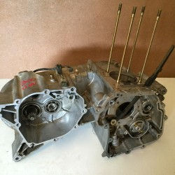 paire de carter moteur quad 300 mxu kymco