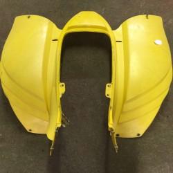 aile arriére quad 300 rs interceptor adly (jaune)