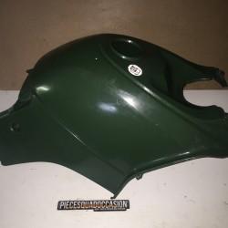 couvre réservoir quad 350 bruin yamaha (vert)
