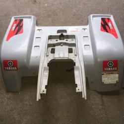 aile arrière quad 350 banshee yamaha (grise)