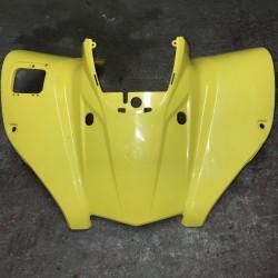 aile avant quad 500 mxu kymco (jaune)