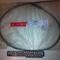 câble accélérateur quad 150 mxer kymco