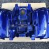aile arrière quad 550 et 700 grizzly yamaha (blue diamond))
