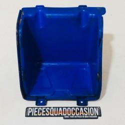 cache batterie quad 300 mxu kymco (bleu)