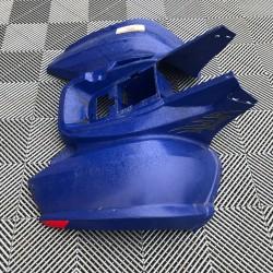 aile arrière quad 200 phoenix polaris (bleu)