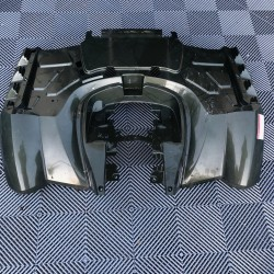 aile arrière quad 550 sportman polaris (vert metal)