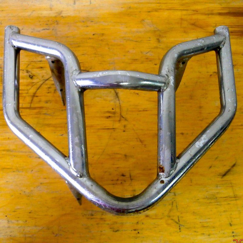 Bumper avant Masai A 450//Demon 460