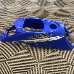 aile avant quad 90 viper e-ton (bleu)