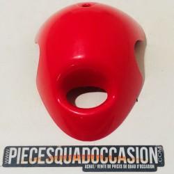 protège guidon quad 40 rascal e-ton (rouge)