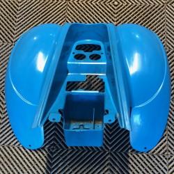 aile arrière quad 40 ixl rascal e-ton (bleu)