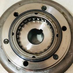 roue libre de dèmareur quad 350 et 450 wolverine yamaha