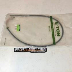 câble de frein avant quad 50/70/90 e-ton