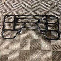 porte bagage arrière quad 325/400/425/525 blade tgb