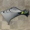 cache latéral droit quad A433 masai (noir)